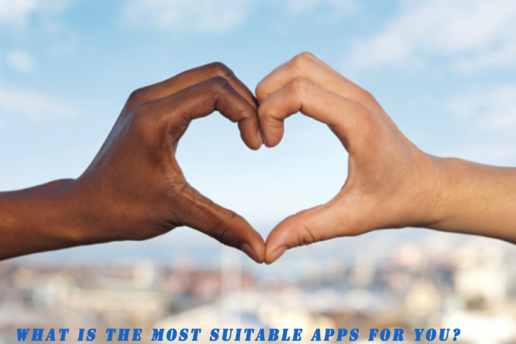 the best dating apps