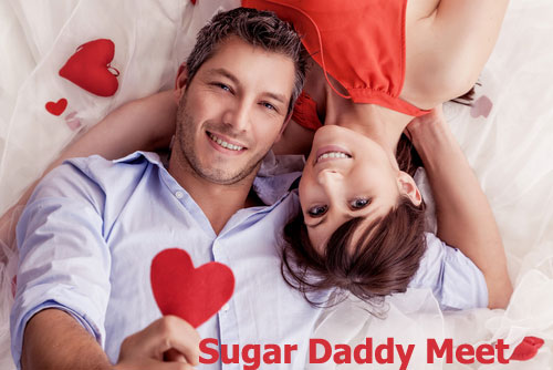 Sugar Daddy Dating