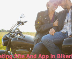Considerations on Using The Biker Dating