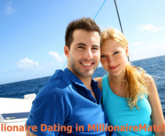 Are You Serious Or Casual About Millionaire Dating Relationship?
